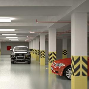 Автостоянки, паркинги Заволжска