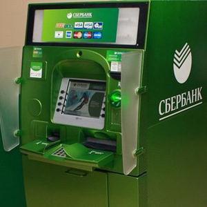 Банкоматы Заволжска