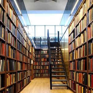 Библиотеки Заволжска
