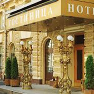 Гостиницы Заволжска