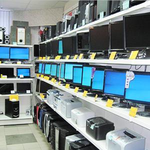 Компьютерные магазины Заволжска