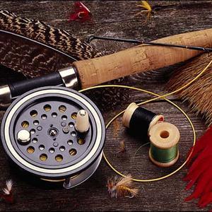 Охотничьи и рыболовные магазины Заволжска