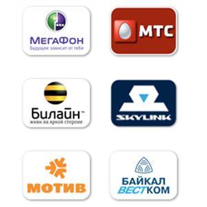 Операторы сотовой связи Заволжска