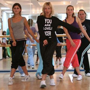 Школы танцев Заволжска