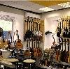 Музыкальные магазины в Заволжске