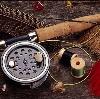 Охотничьи и рыболовные магазины в Заволжске