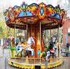 Парки культуры и отдыха в Заволжске
