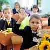 Школы в Заволжске