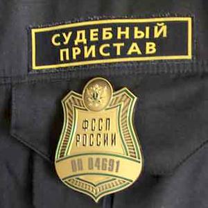 Судебные приставы Заволжска