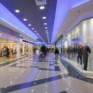 Торговые центры Заволжска