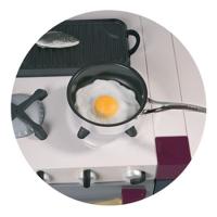 Клуб Лидия - иконка «кухня» в Заволжске