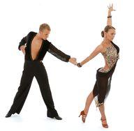 Сеть танцевальных студий Татьяны Смирновой Code de Dance - иконка «танцы» в Заволжске